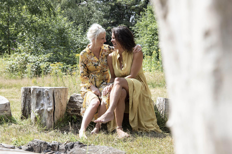 Bijzondere momenten fotografie | Rianne & Sharon